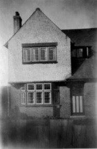 'Lenton Lodge', Anderby Road, near Chapel Point