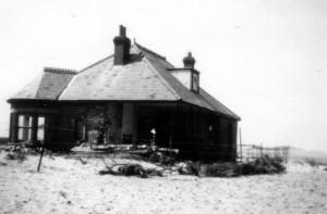 'Alongshore' 1940s
