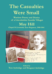 Read about May Hills book